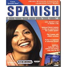 Learn Spanish Now! Deluxe