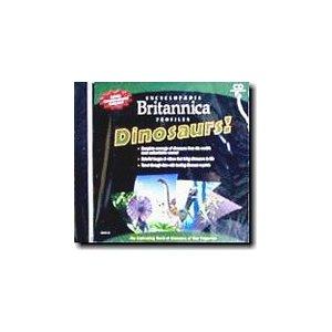 Encyclopedia Britannica Profiles: Dinosaurs