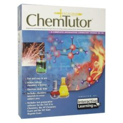 ChemTutor Excalibur