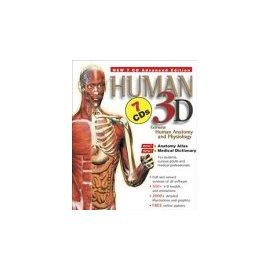 Human 3D Advanced Edition