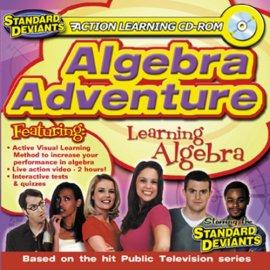 Algebra Adventure