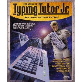 SIMON & SCHUSTER  Typing Tutor Jr.