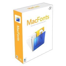 MacFonts