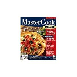 MasterCook Deluxe 7.0