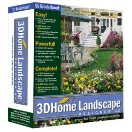 3D Home Landscape Designer