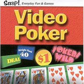 SNAP! Video Poker