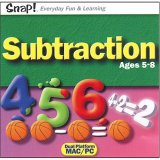 SNAP! Subtraction