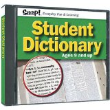 SNAP! Student Dictionary