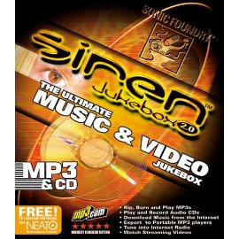 Siren Jukebox 2.0