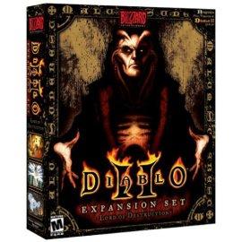BLIZZARD Diablo 2: Lord Of Destruction