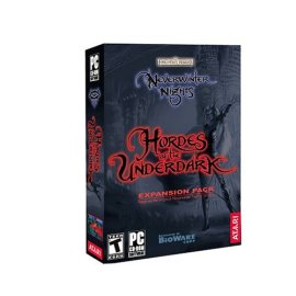 Neverwinter Nights: Hordes of the Underdark Expansion Pack