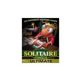 Solitaire Antics Ultimate