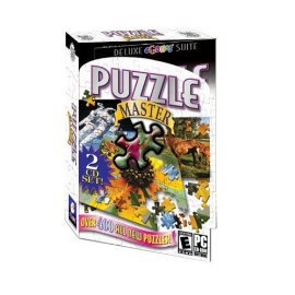 Puzzle Master Deluxe Suite