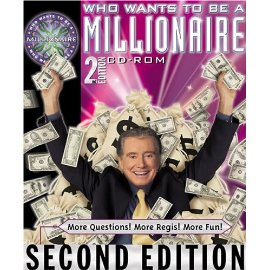 Who Wants to Be a Millionaire - Who Wants to Be a Millionaire 2 / Game