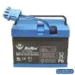 12 Volt Rechargeable Battery for Peg Perego 12V Models