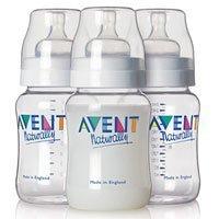 Avent 9 oz. Bottles - (3 pk.)