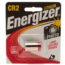 Energizer e CR2 Lithium Photo Battery
