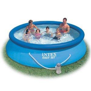 Intex Easy Set 12'x30 Round Pool Set (56421E)