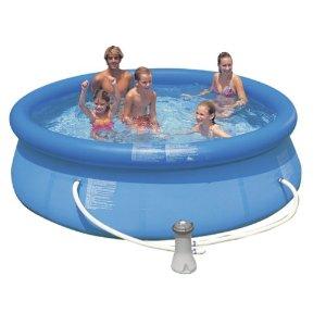 Easy Set 8' Pool