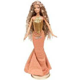 All That Glitters Barbie - Diva #2