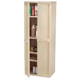 4-Shelf Cabinet