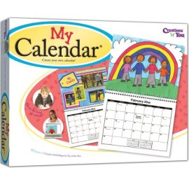 My Calendar by Creations by You