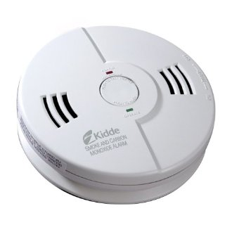 KIDDE 900-0102 Combination Smoke and Carbon Monoxide Detector