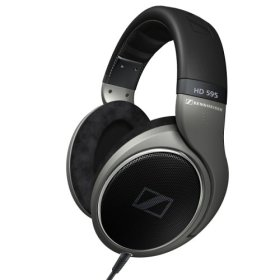 Sennheiser HD-595 Premier Headphones
