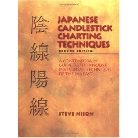 Japanese Candlestick Charting - Second Edition