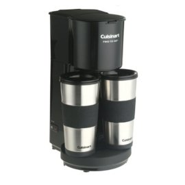 Cuisinart TTG-500 Two to Go Coffeemaker