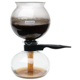 Bodum Santos Vacuum Coffeemaker
