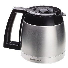 Cuisinart DCC-600RC 10 Cup Stainless Thermal Carafe
