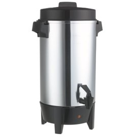 West Bend 58002 12-42 Cup Automatic Party Perk