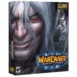 Warcraft III: The Frozen Throne - Mac/Windows