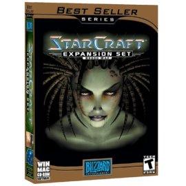 Best Seller Series: Starcraft Broodwars