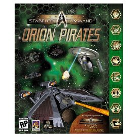 Star Trek: Starfleet Command 2 Expansion - Orion Pirates