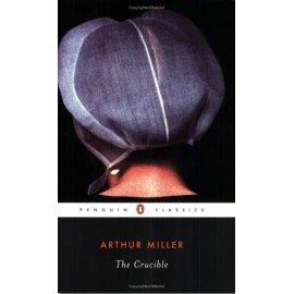 The Crucible (Penguin Classics)