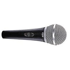 SHURE BROTHERS PG58 Vocal Microphone with XLR Cable