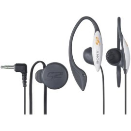 Sony MDRJ11G H.EAR style Sports Headphones