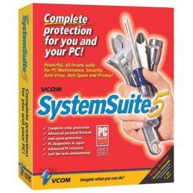 V-Com Systemsuite 5.0