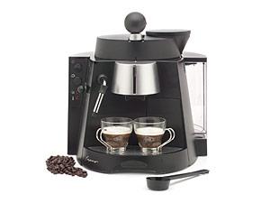 semi automatic espresso machine comparison