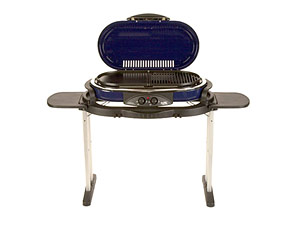 Coleman RoadTrip LX Grill (Blue, 9941-768)