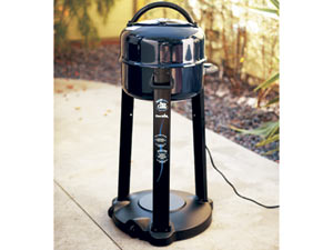 Char Broil Patio Caddie Electric Grill