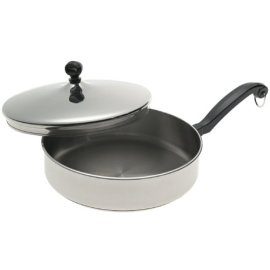Farberware Classic 10-Inch Frypan with Lid