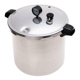 Presto 01781 23Qt. Pressure Cooker / Canner