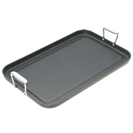 All-Clad LTD Nonstick Grande Griddle