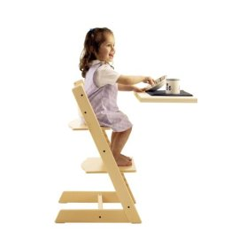 Stokke Tripp Trapp High Chair (Natural)