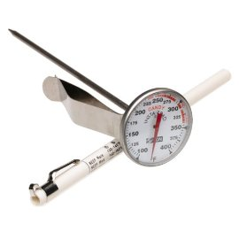 CDN IRL400 InstaRead Candy & Fry Thermometer