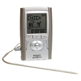 Maverick ET-8 Electronic Thermometer and Timer