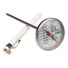CDN IRM180 InstaRead Meat & Poultry Cooking Thermometer